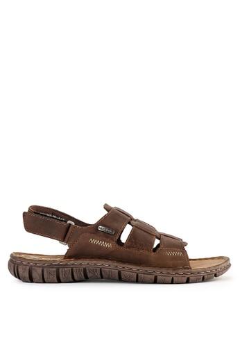 Pakalolo Boots brown Benjamin Sb 53EEBSHDE14EE5GS_1