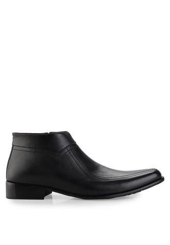 Pakalolo Boots black Y03293 PA409SH0ULLTID_1
