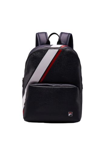 Buy FILA White Line Backpack