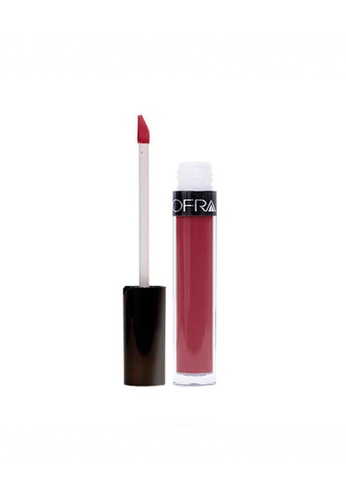 Ofra red Liquid Lipstick in Santa Ana 1F81EBE81312C5GS_1