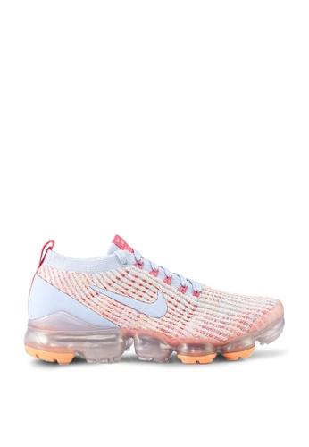 Nike Air VaporMax Buy Nike Nike Air VaporMax Flyknit 3 Women's Shoe Online   ZALORA ...