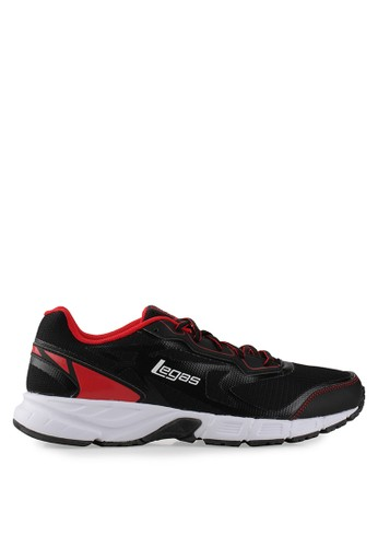 League black and red Photon La M LE825SH99XLGID_1