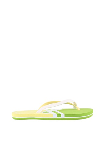 Hush Puppies green Hush Puppies Gwenn In Lime 818E6SH1E0AB0CGS_1