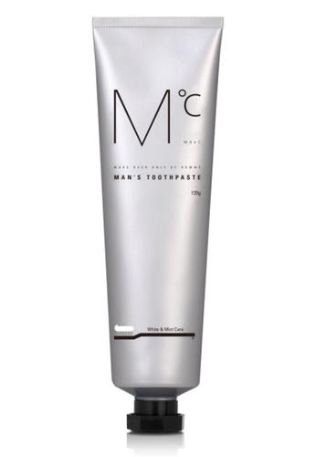 MdoC Men's Toothpaste MD632BE07JNOSG_1