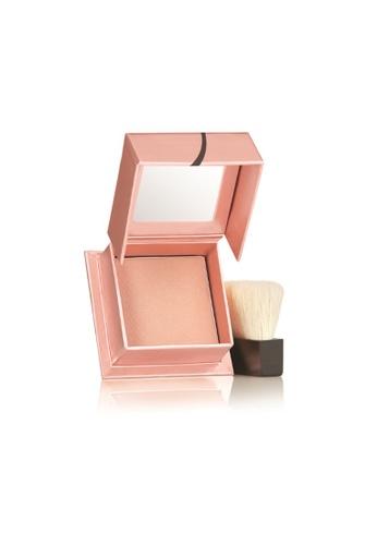 Benefit pink Benefit Dandelion Twinkle Mini 3B522BEB9C52CFGS_1