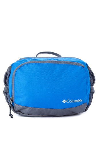 Columbia blue Beacon Lumbar Bag Unisex Lumbar Bag 04728AC12C2CECGS_1