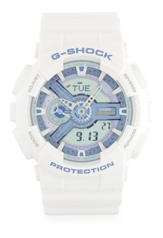 Image of G-Shock Ga-110Wb-7A