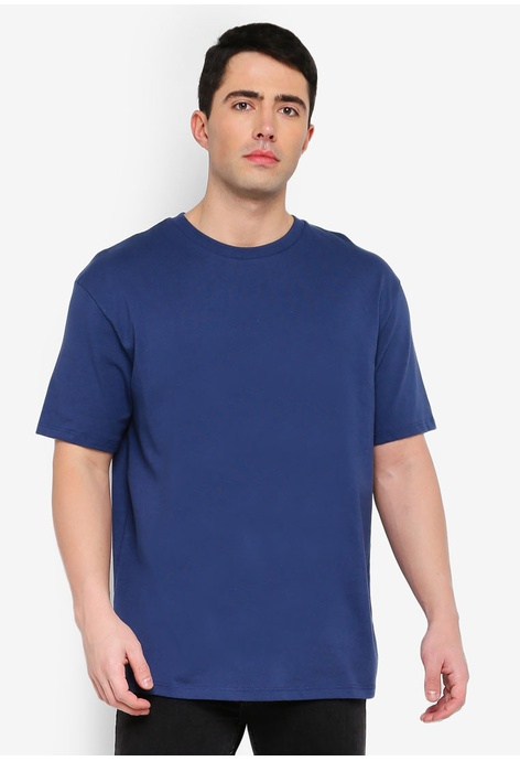 ff74e7d0b36 Buy Topman Men T-Shirts Online