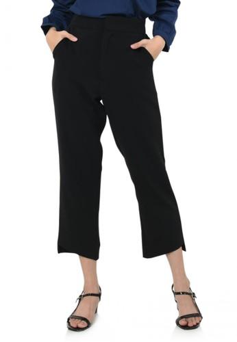 Elizabeth Clothing black Elizabeth Kinandhita Pants 2EA78AA8452F5CGS_1