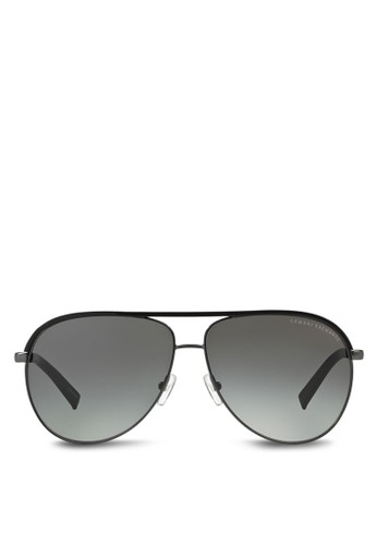 Armani Forever Yesprit專櫃oung 太陽眼鏡, 飾品配件, 飾品配件
