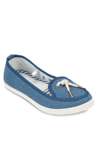 Santa Monica 平底休閒鞋esprit 會員卡, 女鞋, 鞋