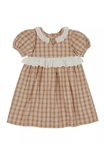 RAISING LITTLE multi Missina Dress BE0C9KA091BD69GS_1