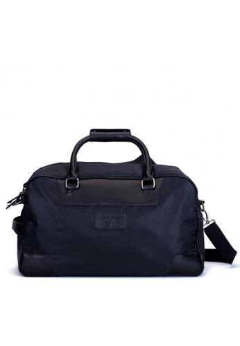 AVI-8 black Travel Bag   AV642AC96JQTPH_1