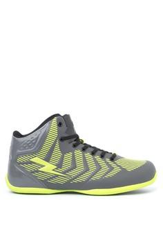 Q+ P-Guard 5 Sports Lifestyle Shoes