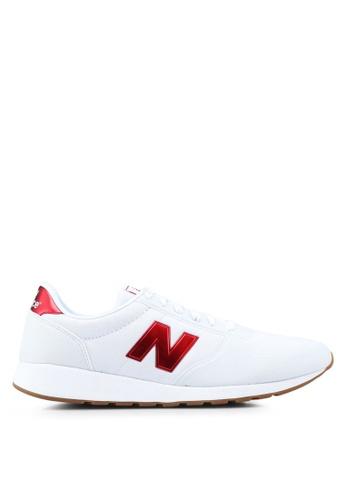 New Balance grey 215 Lifestyle Sneakers 2310ESH2C19D54GS_1