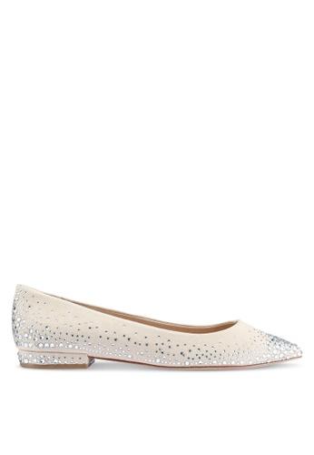 4726e4502f6 Lalyan Ballerina Flats