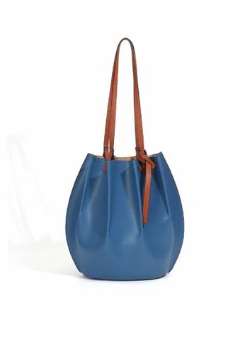 Twenty Eight Shoes Leather Commuter Bucket Bags DL2127 BC0F8ACB30E9E6GS_1