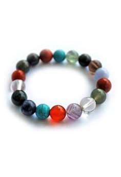 Health Crystal Combo Bracelet