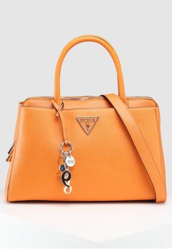 698a0db8f1 Buy Guess Maddy Girlfriend Satchel Bag Online on ZALORA Singapore