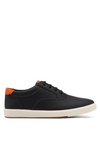ALDO black Ioseb Sneakers CEBD0SH92D8660GS_1