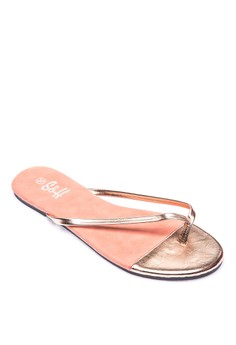 Carel Flat Slides