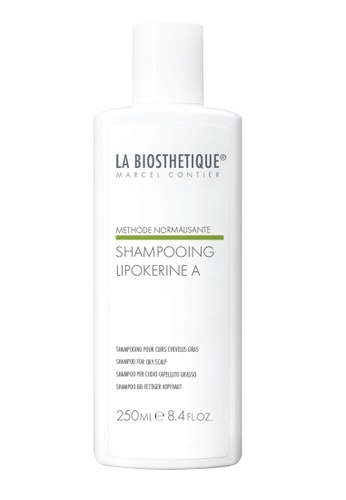 label.m white La Biosthetique Shampooing Lipokerine A 250ml (FREE LOTION ERGINES A) FB104BE1EFDC0CGS_1