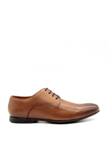 Ftale Footwear brown Ftale - Emilio Patina Brown FD3E5SH64EEEB6GS_1