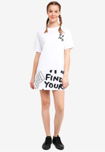 Buy Puma Select Puma X Shantell Dress Online On Zalora Singapore