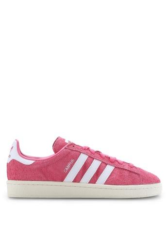 adidas pink adidas originals campus AD372SH33OTMMY_1