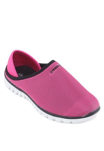 網眼輕便休esprit mongkok閒鞋, 運動, 運動鞋