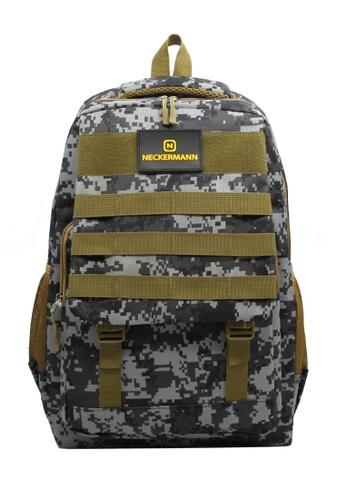 Neckermann multi Neckermann Battle Backpack Series 0130 F3D90AC7CBC242GS_1