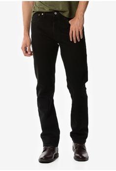 fcf780fdc65 Levi s black Mens 501® Original Fit Jeans 4D56BAA99897C4GS 1