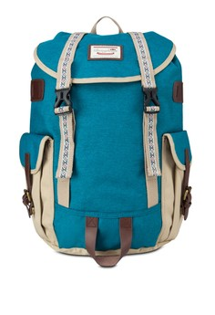 Woodland Small bo-he Special Backpack