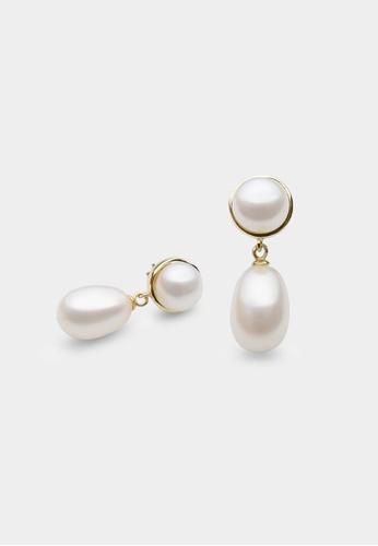 monojewelry VINTAGE-STYLISH DROP EARRINGS 429A6AC82AB48FGS_1