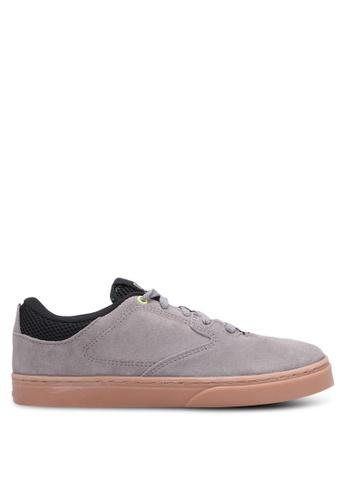 League grey Ortiz Advance Shoes LE683SH0S2NNMY_1