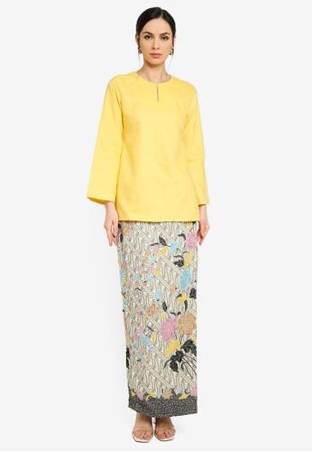 Kehati yellow Jeslina Kedah 1F3DBAA7EFE85DGS_1