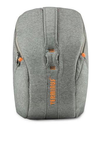 Woolevard II 拉鍊後背包, 包esprit hk store, 旅行背包
