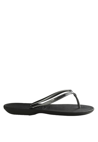 e1b29d088a6a Shop Havaianas Ring Flip Flops Slippers Online on ZALORA Philippines