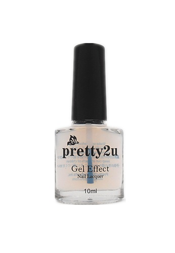 Pretty2u Gel Effect Nail Lacquer Top Coat PR716BE89WRMMY_1