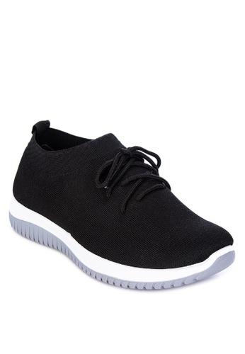 CLN black Clanton Sneakers A29B9SH0530DB2GS_1
