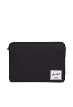 47486ac7b31f Herschel black Herschel Anchor Sleeve MacBook Air 13