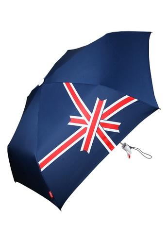 OFESS ON LINE blue AIR OFESS (STAR) Umbrella OF346AC06WUJHK_1