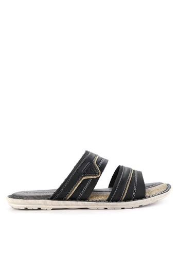 Watchout! Shoes black Slip On EC8A5SH3FCF5C2GS_1