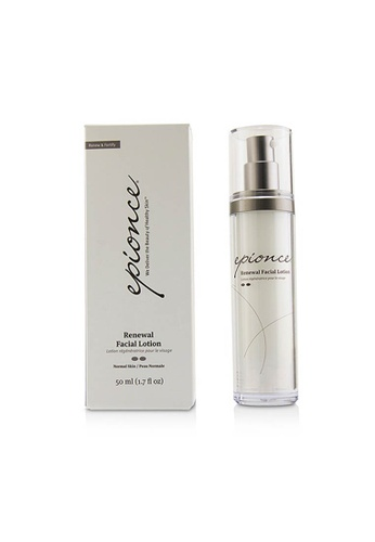 Epionce EPIONCE - Renewal Facial Lotion - Normal to Combination Skin 50ml/1.7oz E8845BE7C2384AGS_1