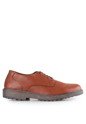 Dr. Kevin brown Loafers, Moccasins & Boat Shoes 13309 Maroon Leather DR982SH0UO2GID_1