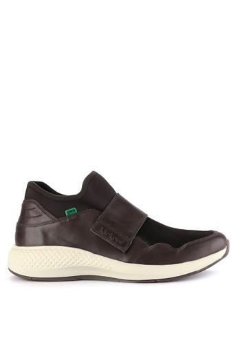 Kickers brown Man Shoes 3109E 8A453SHFD36127GS_1