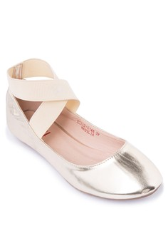 Madelia Ballet Flats