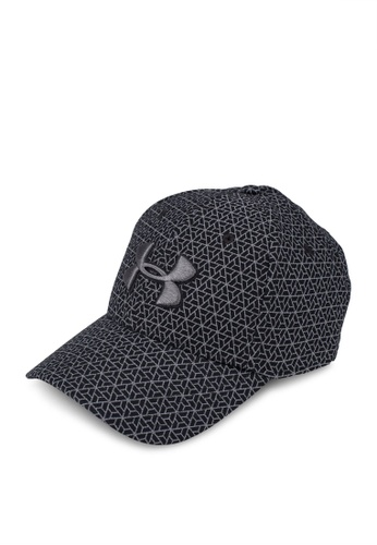 Buy Under Armour Mens Printed Blitzing 3.0 Cap Online on ZALORA Singapore 8d51c4dc2d2