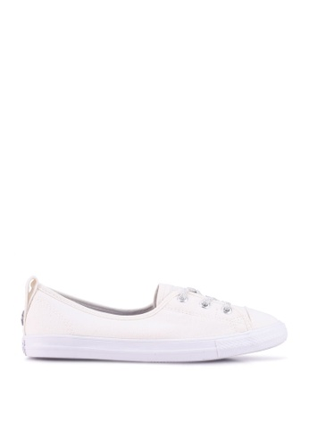 Chuck Taylor All Star Ballet Lace Starware Slip Sneakers