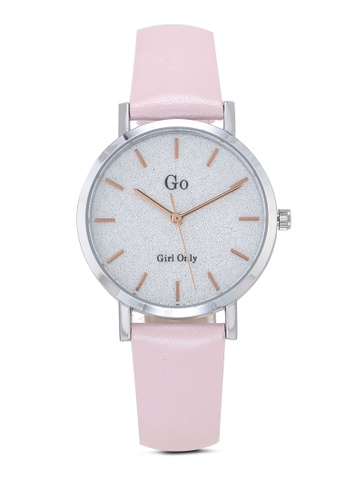 GO pink Intemporelle Mini Watch C4FC8ACF3C2579GS_1